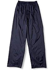 [カジメイク] 防風 撥水パンツ 前開きパンツ