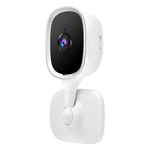 1080P WIFI PTZ Camera Intelligentie Beveiliging CCTV-camera 15m Nachtzicht Bewegingsdetectie Waarschuwing Tweerichtingsaudio 128G TF-kaart (NIET INBEGREPEN)(EU)