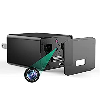 Best hidden camera motion activated Reviews