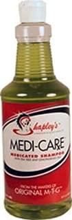 076146 Medi-Care Med Shampoo W/Tea Tree & Lemon Grass, 32 oz