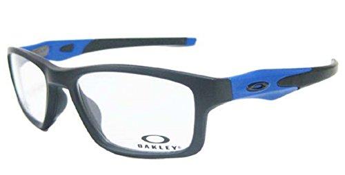 OAKLEY オークリー メガネ フレーム CROSSLINK MNP クロスリンク MNP OX8090-0955 サテンブラック /サテンブルー