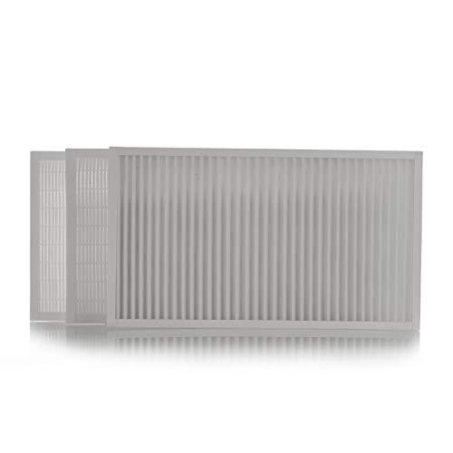 Viessmann - Set di filtri a grana fine F7 G4, ricambio filtro dell aria per Vitovent 300 7501791