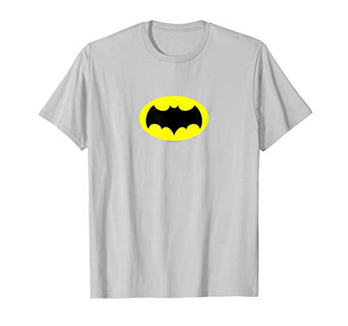 Batman Classic TV Series Chest Logo T-Shirt