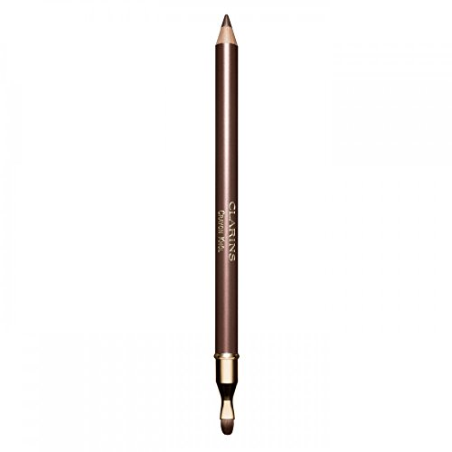 Clarins - Long Lasting Eye Pencil with Brush - # 08 Taupe - 1.05g/0.037oz
