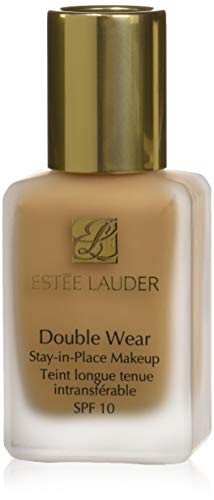 Estée Lauder Double Wear Stay in Place Make Up, 3W2, Cashew, 1 x 30 ml