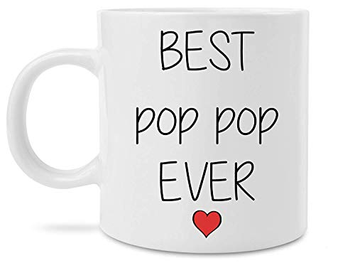 schattig beste oma opa nana nonna nonno oma opa moeder pop pop pop abuela apa nana baba gigi koffie mok cadeau pop pap 11oz