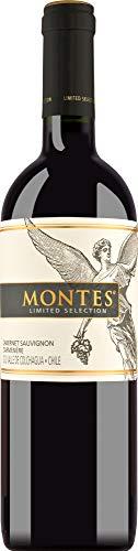 Montes Limited Selection Cabernet Sauvignon Carmenère 2019 trocken (0,75 L Flaschen)