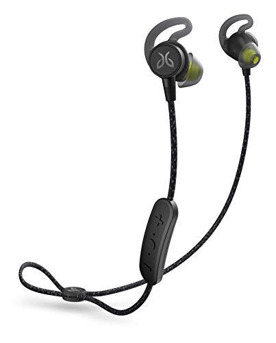 Jaybird Tarah Pro Bluetooth Waterproof Sport Premium Headphones, Black...
