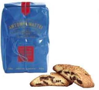 アントニオ・マッティ (ANTONIO MATTEI) カントチーニ(カントゥッチーニ) チョコレートチャンク 250g 【賞味期限2021年7月31日】