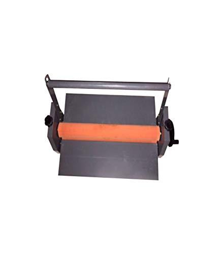 Wonduu Laminadora En Frío Manual Plegable Con Barra 650 mm
