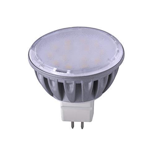 Action LED-reflectorlamp_GU53 9720 lampen, 12 V, Watt 5, diameter 5 cm, Kelvin 3000, lumen 320