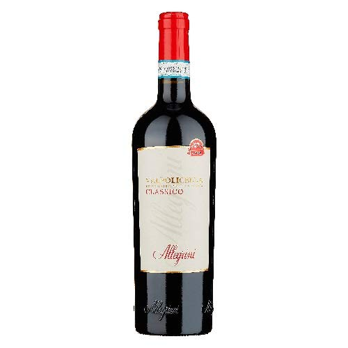 Allegrini - Valpolicella Classico DOC 2016 - Veneto - Vino Rojo - ES