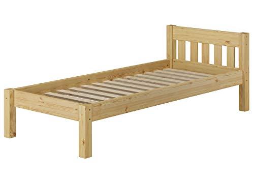 Erst-Holz® -   Einzelbett