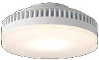 小さくてコンパクト 東芝ライテックE-CORELED電球LEDユニットフラットタイプ6.9W(ベースGX53-1a)..