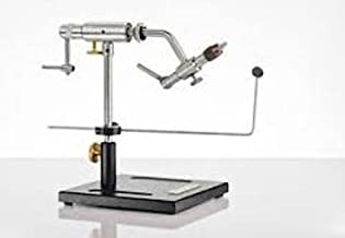 Dyna-King Barracuda Deluxe Fly Tying Vise