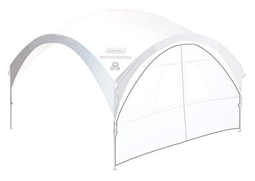 Coleman Unisex– Erwachsene Fast Pitch Fastpitch Shelter, Silver, 3.65