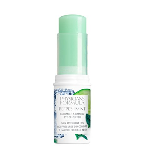 Physicians Formula Refreshment Cucumber & Bamboo Eye De-Puffe