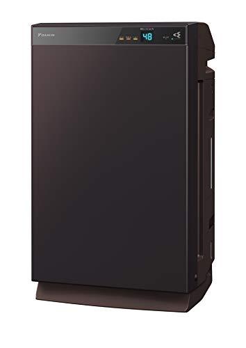 ダイキン DAIKIN 除加湿 うるるとさらら空気清浄機 ビターブラウン MCZ70X(T)