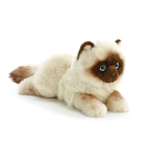 Squishable Siamese Cat Plush