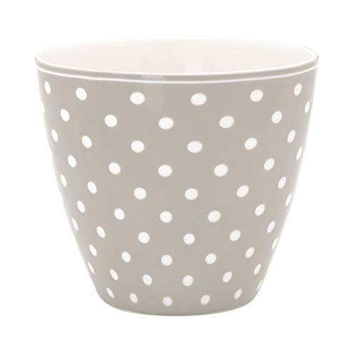 GreenGate - Tasse, Becher, Kaffeebecher - Franka - Porzellan - 300 ml