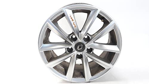 Llanta Renault Megane Iv Fastback 403002347R 16PULGADAS (usado) (id:mocep1109077)