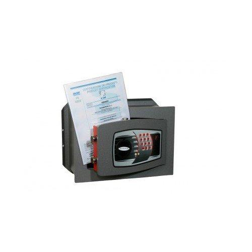 Digitale wandhouder met pasvorm – technologie – SP. mm. 10.