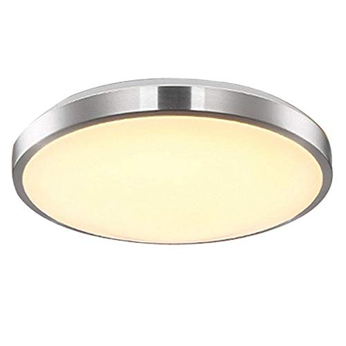 Led-plafondlamp, badkamerlamp, led, toilet, plafondlamp, badkamer, waterdicht, eenvoudige huishoudelijke lampen