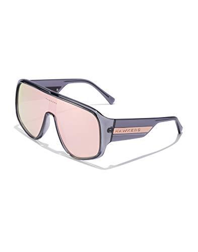 HAWKERS · KUIPER · Grey · Rose Gold · Gafas de sol para hombre y mujer