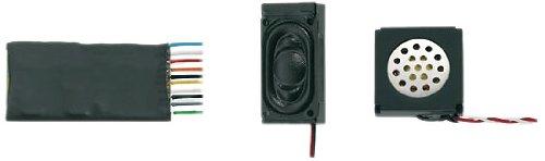 Märklin 60967 - Sound-Decoder-E-Lok mit Kabelbaum