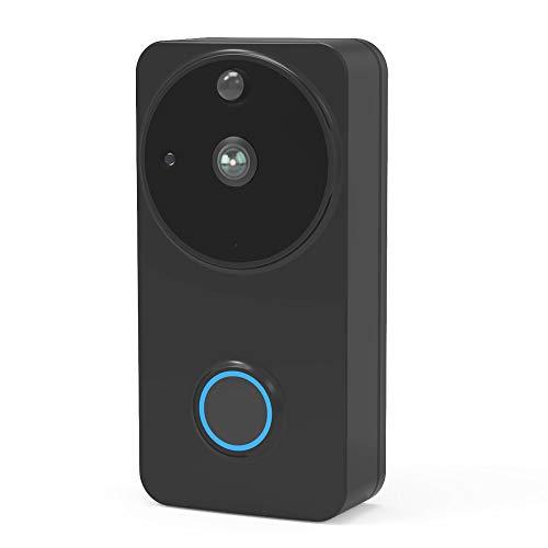 1080P / 720P Outdoor Draadloze Wifi Smart Video Deurbel Camera IP Intercom Deurtelefoon Bell Waterdichte Beveiliging Doorphone