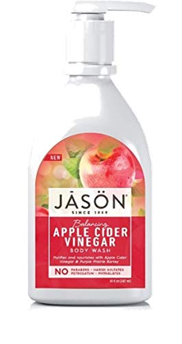 Jason Apple Cider Vinegar Body Wash, 30 Fl oz