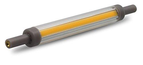 """LED Strahler R7s """"SlimLine RS118"""" 360°, 4200k, 850lm, 118mm, neutralweiß"""