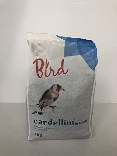 Bird Agria Nourriture pour carillons 1 kg
