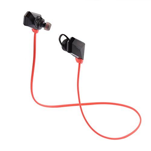 leshp eestéreo Kopfhörer Bluetooth 4.1Wasserdicht