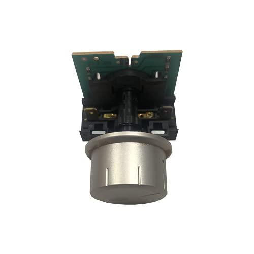 Desconocido Mando Control Horno Bosch HBA74R251E, 9000344959 50121/3 Swap/Usado