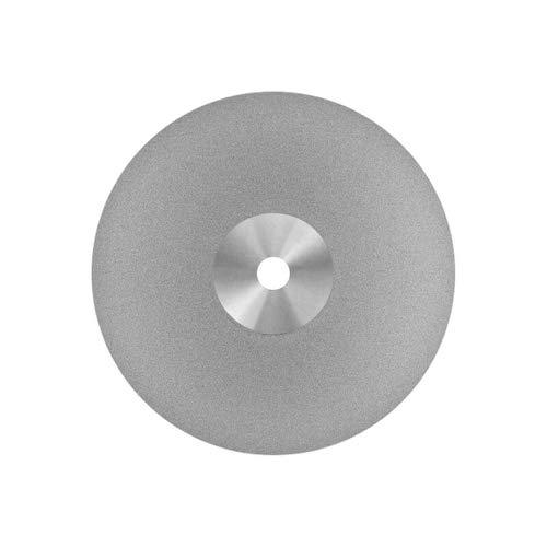 Diamant Schleifscheibe/Polierscheibe/Läppscheibe Polierer [Ø 150 mm | K600]