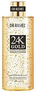 Dr. Rashel 24K Gold Radiance & Anti-Aging Essence Toner 500ml