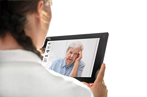 USMDDirect Telemedicine Solution-Basic (HD Video Conferencing,True Web Based and No Software to Install,Just Plug & Play)
