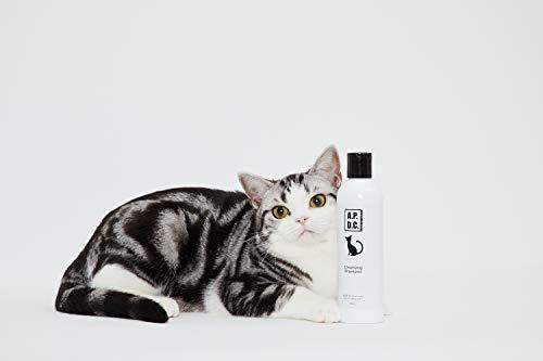 A.P.D.C.猫用プロフェッショナルクレンジングシャンプー250ミリリットル(x1)
