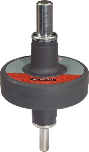 KS Tools 150.1165 Ventileinschleifgerät mit 2 Saugtellern, 3-tlg.