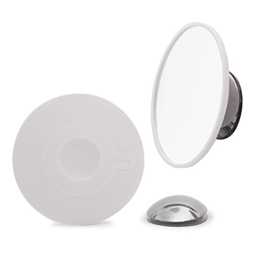 Bosign Kosmetik Spiegel 15-fach - Abnehmbar - AirMirror