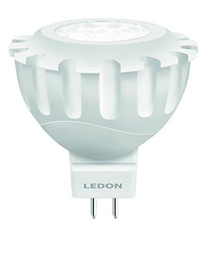Bombilla LED Ledon MR16 8 W/35D/827 GU5, 3 12 V 29001051