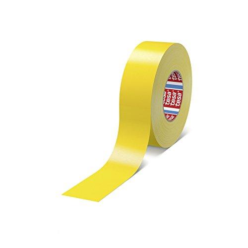 Tesa T46515050GE 4651Premium tape 50m x 50mm giallo