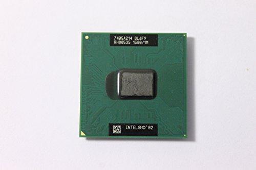 Intel 1,5GHz Pentium CPU Prozessor 705M SL6F9Dell Latitude D600Inspiron 600m