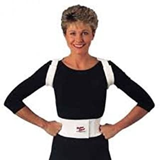 Saunders Posture Sport Upper Back Support - Small