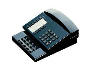 Telefonregister Index schwarz VE=1