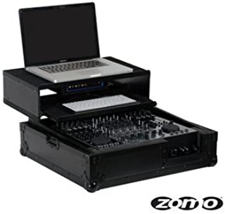 Flightcase Xone 4D Plus NSE para Xone 4D + laptop