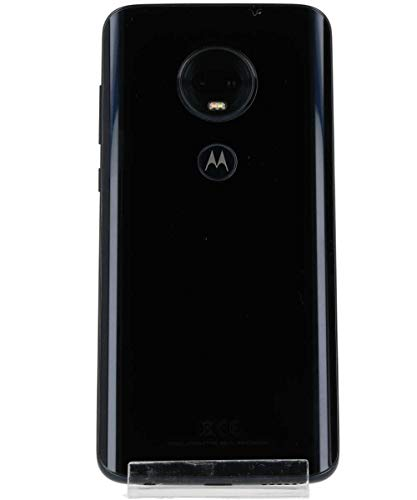 Motorola(モトローラ) Moto G7 Plus ディープインディゴ ロック解除SIMフリー (整備済み品)