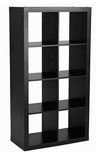 IKEA Bookcase, White 22210.201126.818, 15 3/4x11x79 1/2