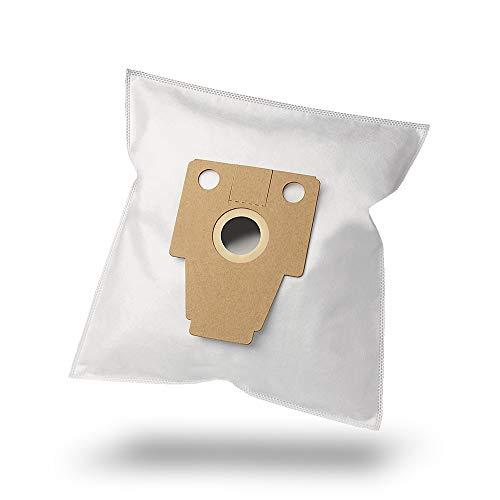 10x Staubsaugerbeutel geeignet Bosch BSG81466/09,BSG 81466/14 Ergomaxx Profe.